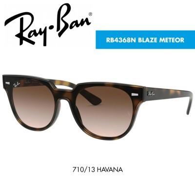 Óculos de sol Ray-Ban RB4368N BLAZE METEOR