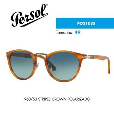 Óculos de sol Persol PO3108S