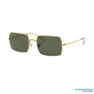 Óculos de sol Ray-Ban RB1969 RECTANGLE