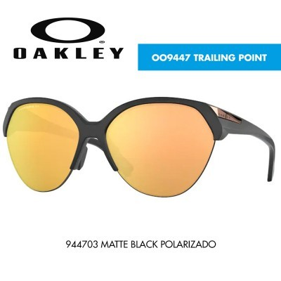 Óculos de sol Oakley OO9447 TRAILING POINT