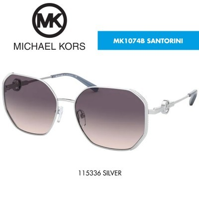 Óculos de sol Michael Kors MK1074B SANTORINI