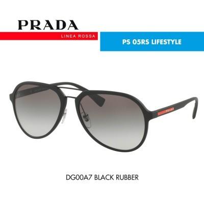 Óculos de sol Prada Linea Rossa PS 05RS LIFESTYLE