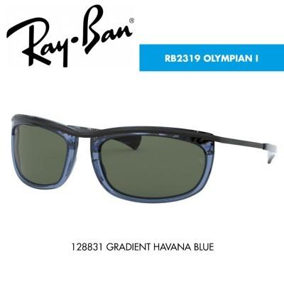 Óculos de sol Ray-Ban RB2319 OLYMPIAN I
