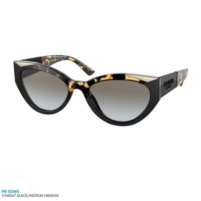 Óculos de sol Prada PR 03WS