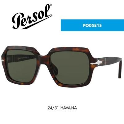 Óculos de sol Persol PO 0581S