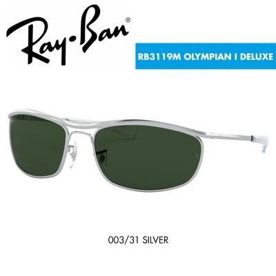 Óculos de sol Ray-Ban RB3119M OLYMPIAN I DELUXE