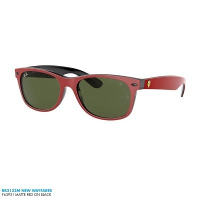 Óculos de sol Ray-Ban RB2132M NEW WAYFARER