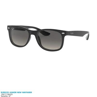 Óculos de sol Ray-Ban RJ9052S JUNIOR NEW WAYFARER