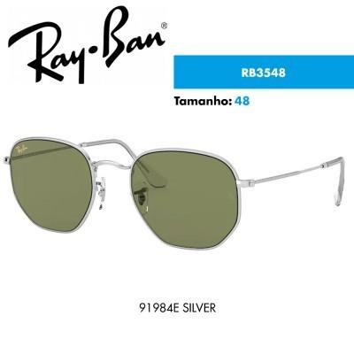 Óculos de sol Ray-Ban RB3548