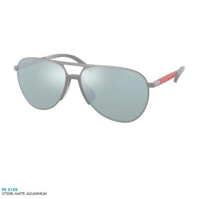 Óculos de sol Prada Linea Rossa PS 51XS