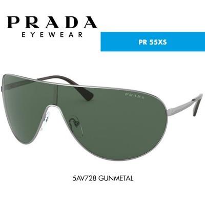 Óculos de sol Prada PR 55XS
