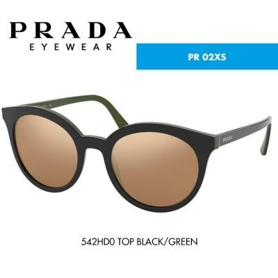 Óculos de sol Prada PR 02XS
