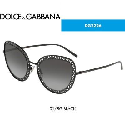 Óculos de sol Dolce & Gabbana DG2226