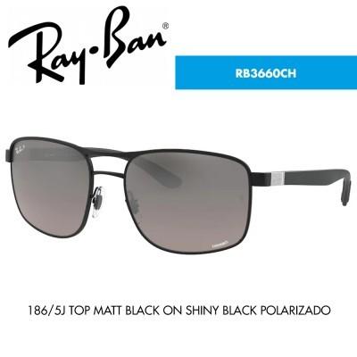 Óculos de sol Ray-Ban RB3660CH