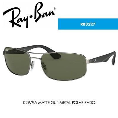 Óculos de sol Ray-Ban RB3527