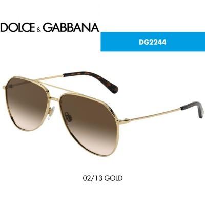 Óculos de sol Dolce & Gabbana DG2244