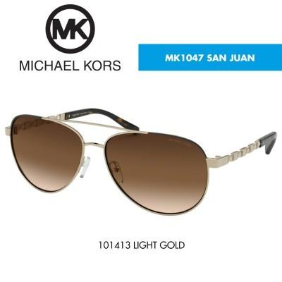 Óculos de sol Michael Kors MK1047 SAN JUAN