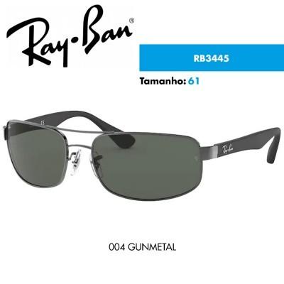 Óculos de sol Ray-Ban RB3445