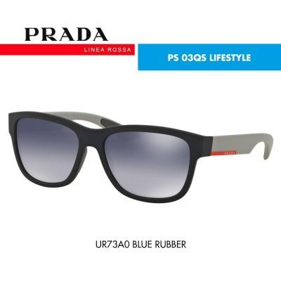 Óculos de sol Prada Linea Rossa PS 03QS LIFESTYLE