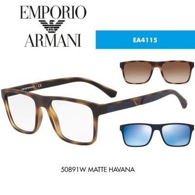 Óculos de sol Emporio Armani EA4115