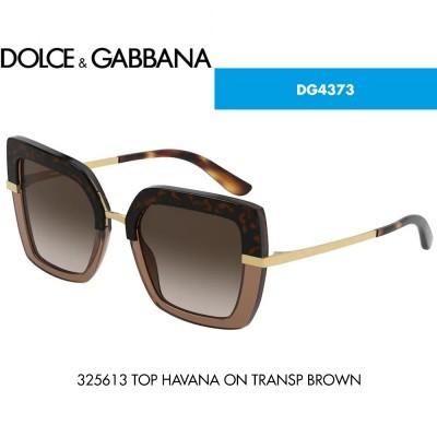 Óculos de sol Dolce & Gabbana DG4373