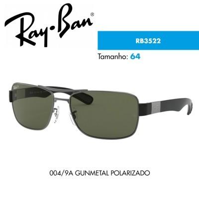 Óculos de sol Ray-Ban RB3522