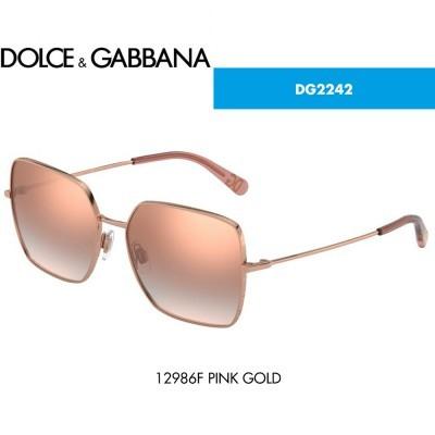 Óculos de sol Dolce & Gabbana DG2242