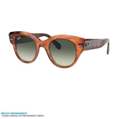 Óculos de sol Ray-Ban RB2192 ROUNDABOUT