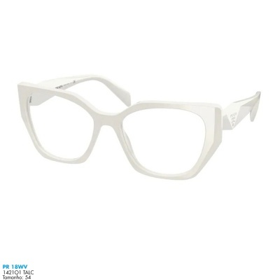 Óculos de vista Prada PR 18WV