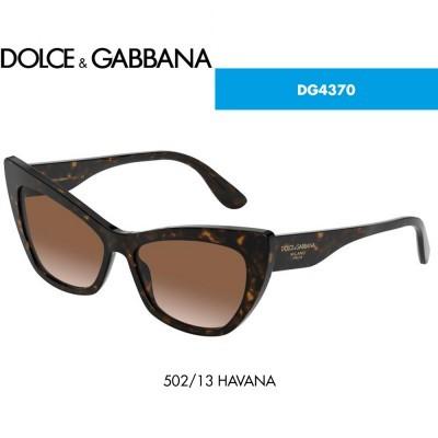 Óculos de sol Dolce & Gabbana DG4370