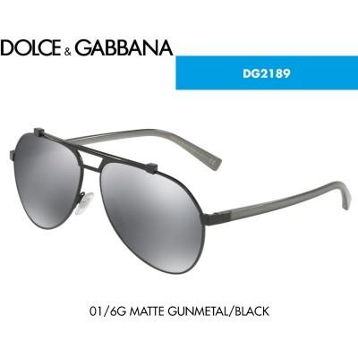Óculos de sol Dolce & Gabbana DG2189