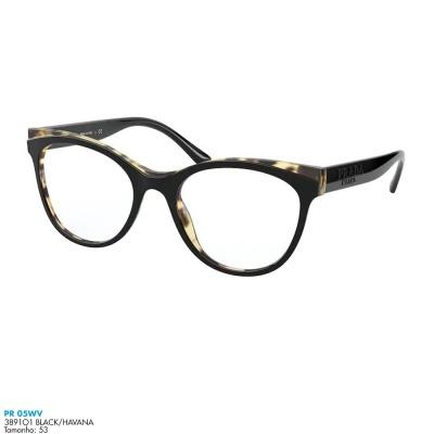 Óculos de vista Prada PR 05WV