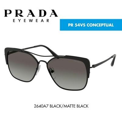 Óculos de sol Prada PR 54VS CONCEPTUAL