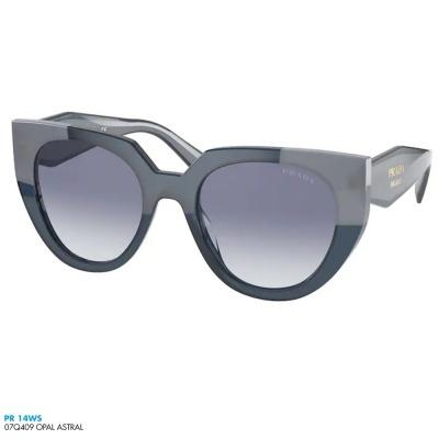 Óculos de sol Prada PR 14WS