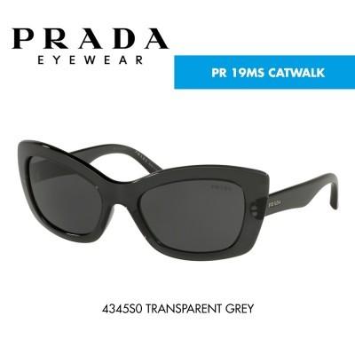 Óculos de sol Prada PR 19MS CATWALK PROMOÇÃO