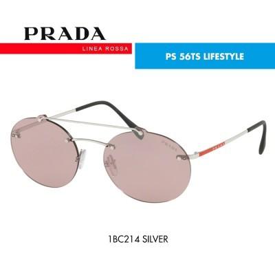 Óculos de sol Prada Linea Rossa PS 56TS LIFESTYLE