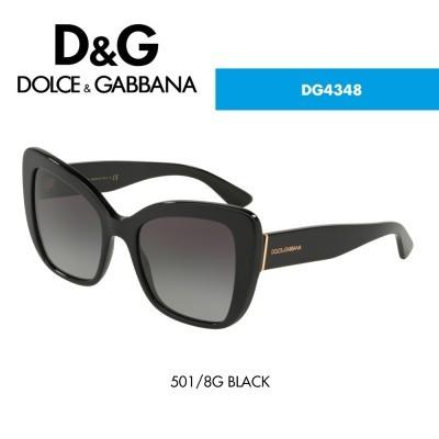 Óculos de sol Dolce & Gabbana DG4348