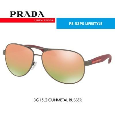 Óculos de sol Prada Linea Rossa PS 53PS LIFESTYLE