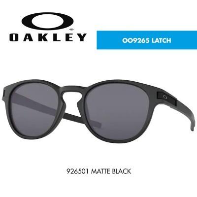 Óculos de sol Oakley OO9265 LATCH
