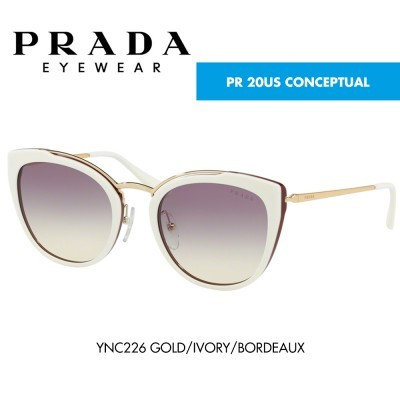 Óculos de sol Prada PR 20US CONCEPTUAL