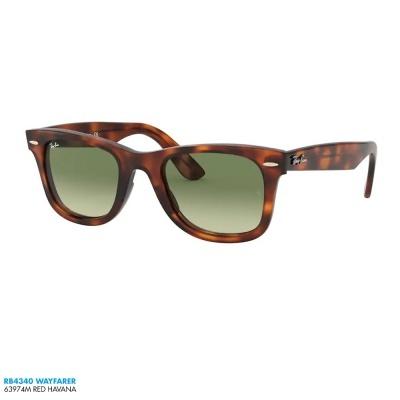 Óculos de sol Ray-Ban RB4340 WAYFARER