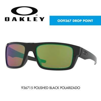 Óculos de sol Oakley OO9367 DROP POINT