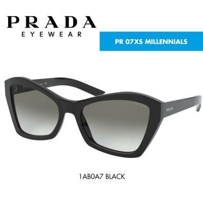 Óculos de sol Prada PR 07XS MILLENNIALS