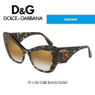 Óculos de sol Dolce & Gabbana DG4349
