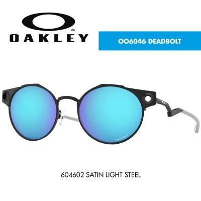 Óculos de sol Oakley OO6046 DEADBOLT