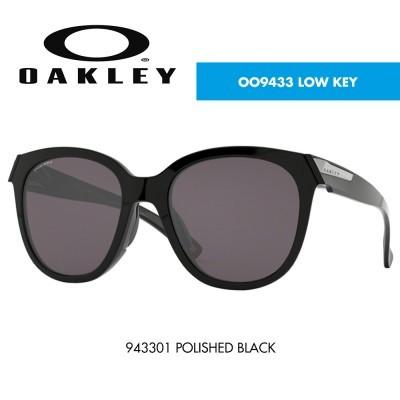 Óculos de sol Oakley OO9433 LOW KEY