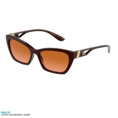 Óculos de sol Dolce & Gabbana DG6155