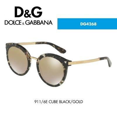 Óculos de sol Dolce & Gabbana DG4268