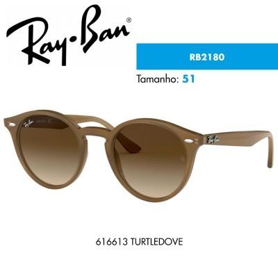 Óculos de sol Ray-Ban RB2180