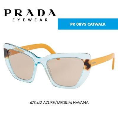 Óculos de sol Prada PR 08VS CATWALK